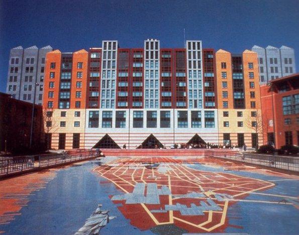 Long Island Suite Hotel New York Designing Disney