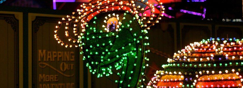 Designing Main Street Electrical Parade - Designing Disney