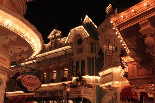 Creating Disney Magic – Lighting Design - Designing Disney